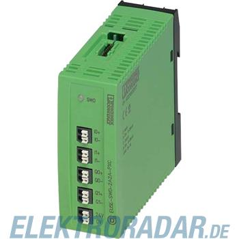 Phoenix Contact Ein-/Ausgabemodul EU5E-SWD-2A2A PXC