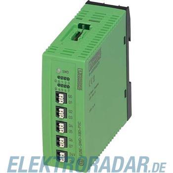 Phoenix Contact Ein-/Ausgabemodul EU5E-SWD-4D4D PXC