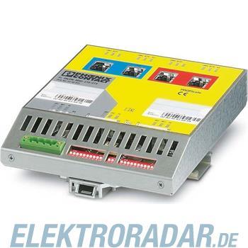 Phoenix Contact Sicherheitsmodul FL PN/PN SDIO2TX/2TX