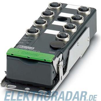 Phoenix Contact Dezentrales I/O-Gerät FLX ASI DIO4/3M12-2A