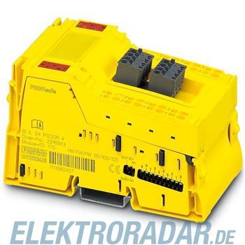 Phoenix Contact Sicherheitsmodul IB IL 24 PSDOR 4-PAC