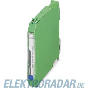 Phoenix Contact Ventilsteuerbaustein MACX MCR-EX #2865492