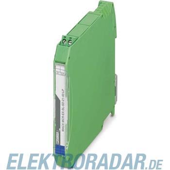 Phoenix Contact Ventilsteuerbaustein MACX MCR-EX #2865764