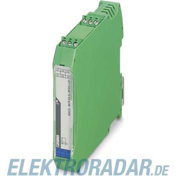 Phoenix Contact Speisetrennverstärker MACX MCR-EX #2924029