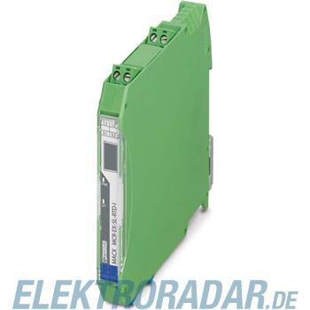 Phoenix Contact Temperaturmessumformer MACX MCR-EX #2924168