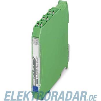 Phoenix Contact Trennschaltverstärker MACX MCR-EX-SL2NAM-T