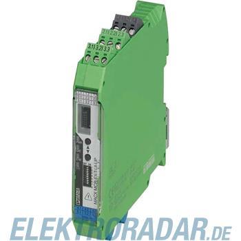 Phoenix Contact Temperaturmessumformer MACX MCR-EX-T-UI-UP