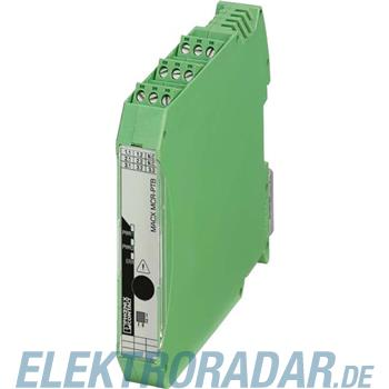 Phoenix Contact Einspeisemodul MACX MCR-PTB-SP