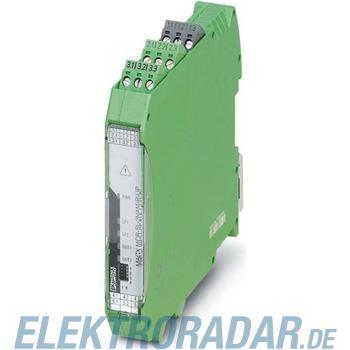 Phoenix Contact Trennschaltverstärker MACX MCR-SL2NAM-R-UP