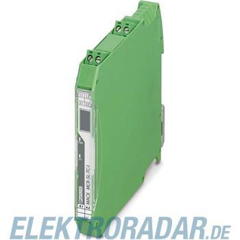 Phoenix Contact Temperaturmessumformer MACX MCR-SL-TC-I-NC