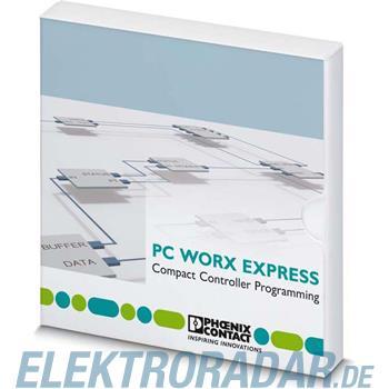 Phoenix Contact Software PC WORX EXPRESS
