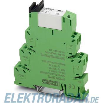 Phoenix Contact Relaismodul PLCRPT230UC2121AURWF
