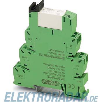 Phoenix Contact Relaismodul PLCRPT24UC2121AURW