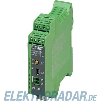 Phoenix Contact Bluetooth-Konverter PSIWLRS232RS485BT2DO