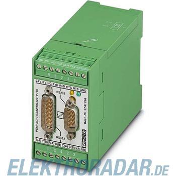 Phoenix Contact Schnittstellenumsetzer PSMEGRS232/RS232P/4K