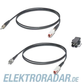 Phoenix Contact Messgeräteadapter PSM-FO-POWE #2901560