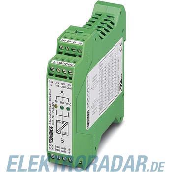 Phoenix Contact Schnittstellenumsetzer PSM-ME-REP LON485-P