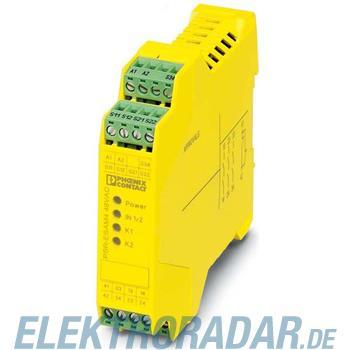 Phoenix Contact Sicherheitsrelais PSR-SCP-120 #2901422