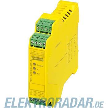 Phoenix Contact Sicherheitsrelais PSR-SCP-230 #2901430