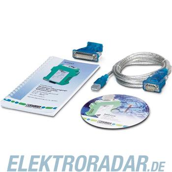 Phoenix Contact Konfiguration-Set RAD-ISM-240 #2885838