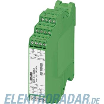 Phoenix Contact PV-Stringüberwachungsmodul SCK-C-MODBUS
