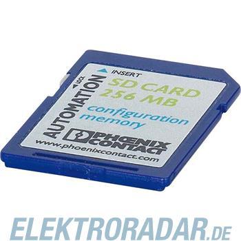 Phoenix Contact Speicher SD FLASH2GB APPLIC A