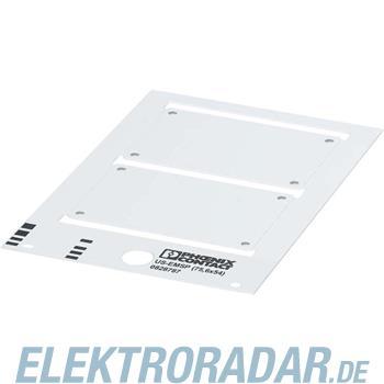 Phoenix Contact Gerätemarker US-EMSP (75,6X54) SR