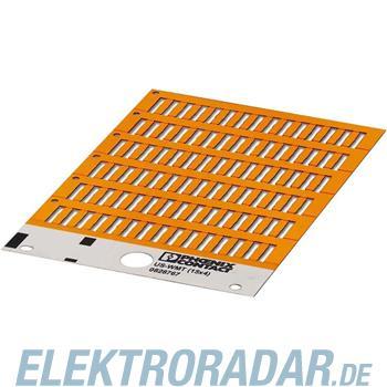 Phoenix Contact Kabelmarker US-WMT (15X4) OG