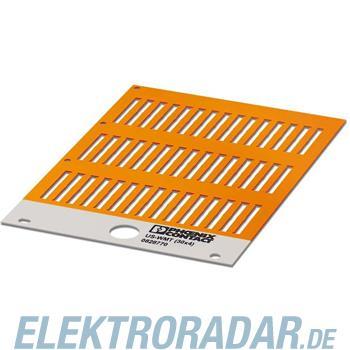 Phoenix Contact Kabelmarker US-WMT (30X4) OG