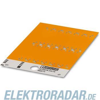Phoenix Contact Kabelmarker US-WMTB (44X15) OG