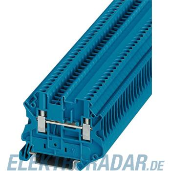 Phoenix Contact Universalklemme UT 2,5-MTD P/P BU