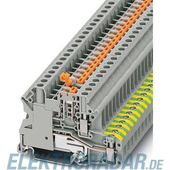 Phoenix Contact Messer-Trennklemme UT 4-PE/MT