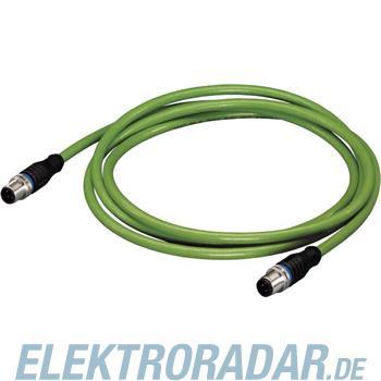 WAGO Kontakttechnik Ethernet Kabel 756-1203/060-050