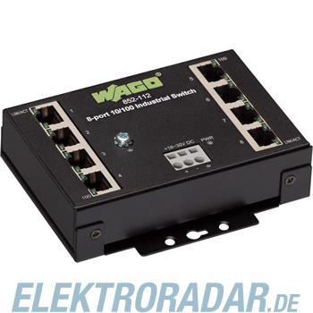 WAGO Kontakttechnik Industrie Eco Switch 852-112