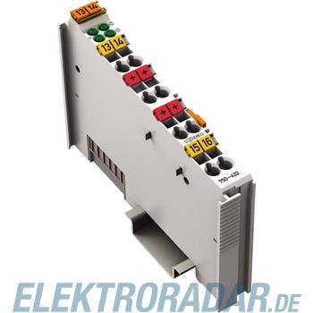WAGO Kontakttechnik Digitalausgangsmodul 750-432
