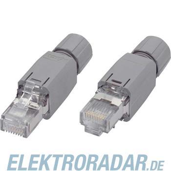 WAGO Kontakttechnik PROFINET Stecker RJ45 IP20 750-976