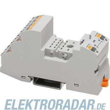 Phoenix Contact Relaissockel RIF-2-BPT/4X21