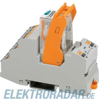 Phoenix Contact Relaismodul RIF2RPTLDP-24DC/2X21