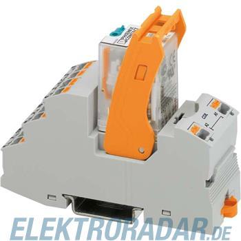 Phoenix Contact Relaismodul RIF2RPT-LV-24AC/4X21