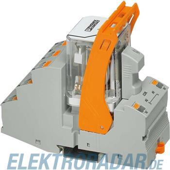 Phoenix Contact Relaismodul RIF4RPTLV-120AC/2X21