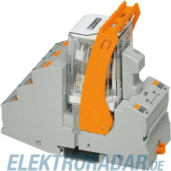Phoenix Contact Relaismodul RIF4RPT-LV-230AC/3X1