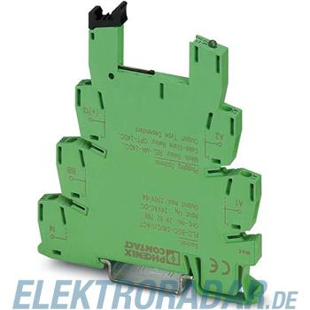 Phoenix Contact Relaissockel PLC-BSC- 24UC/ 1/ACT