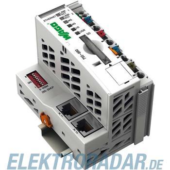 WAGO Kontakttechnik Feldbuscontroller 750-880/025-002