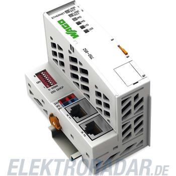 WAGO Kontakttechnik Ethernet ECO Controller 750-852