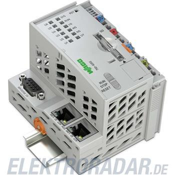 WAGO Kontakttechnik Feldbuscontroller 750-8202