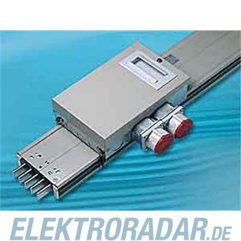 Siemens Mitteleinspeisung BD2A-400-ME