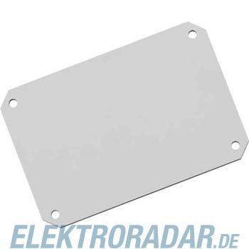Spelsberg Montageplatte TK MPI-1309
