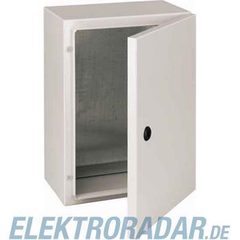 Eaton Stahlblech-Wandgehäuse CS-33/150