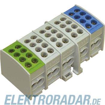 Eaton Hauptleitungsabzweigklemme ZSD-HKL/5X25/FS