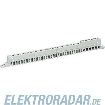 Siemens N/PE-Steckklemmleiste 8GB6227